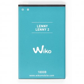 Battery (Official) - Wiko Lenny 2