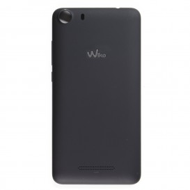 Black rear panel (Official) - Wiko Lenny 2
