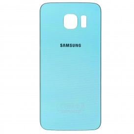 Blue Turquoise Rear Panel (Official) - Galaxy S6