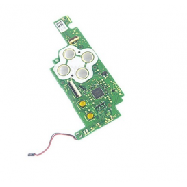 ABXY Buttons Control Board - Nintendo New 3DS