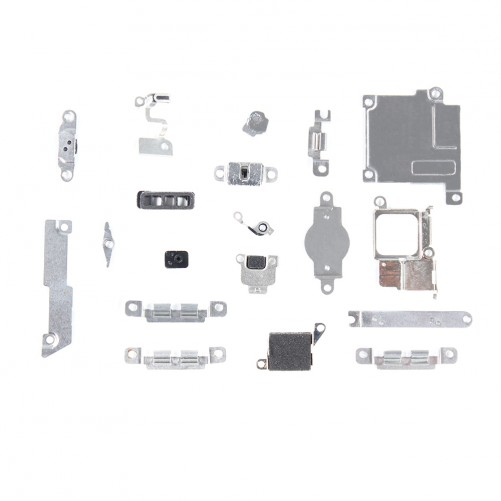 Set of small internal parts - iPhone 5C