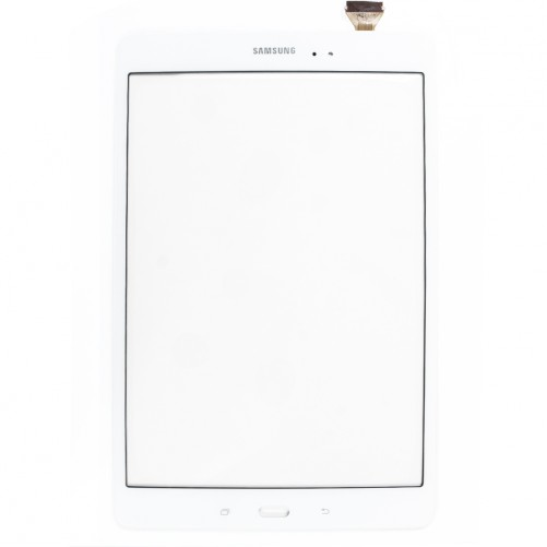 Vitre tactile BLANCHE - Galaxy Tab A 9.7