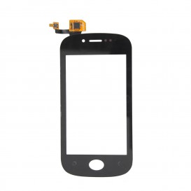 Touch screen (black) - Wiko Sublim