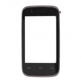 Touch screen (black) - Wiko Ozzy