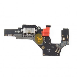 Dock connector + Microphone - Huawei P9 Plus