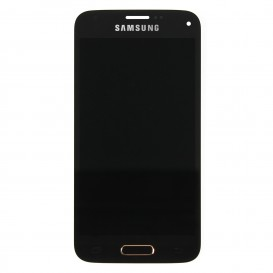 Ecran complet OR (LCD + Tactile + Châssis) (Officiel) - Galaxy S5 Mini