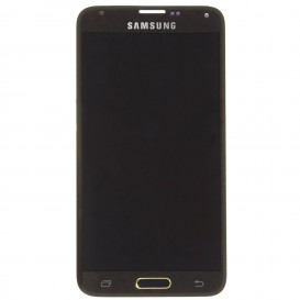 Ecran or Officiel - Samsung Galaxy S5