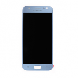 LCD + Touch Screen BLUE (Official) - Galaxy J3 (2017)