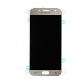 LCD + Touch Screen GOLD (Official) - Galaxy J5 (2017)