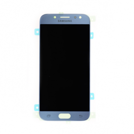 LCD + Touch Screen SILVER (Official) -  Galaxy J5 (2017)