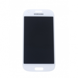 Complete Screen Assembly WHITE (Official) - Galaxy Ace 4