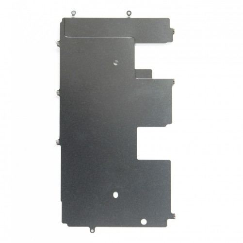 Plaque metal LCD- iPhone 8