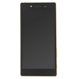 Complete Screen GOLD (Official) - Xperia Z5 Dual
