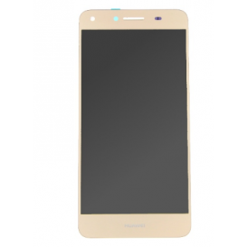 Complete Screen GOLD (Official) - Huawei Y6 II