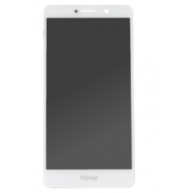 Screen WHITE (Official) - Honor 6X