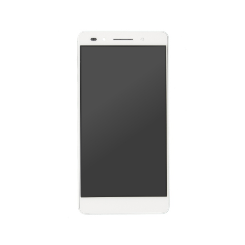Sosav ecran complet blanc officiel honor 7 for Photo ecran honor 7