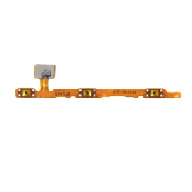 Power and volume flex cable (official)- Huawei Mate 7 4G