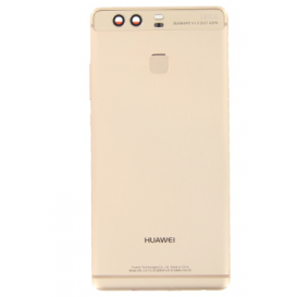 Rear Panel (Official) - Huawei P9