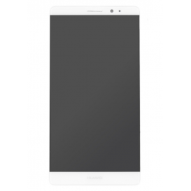 Screen WHITE (Official)- Mate 8