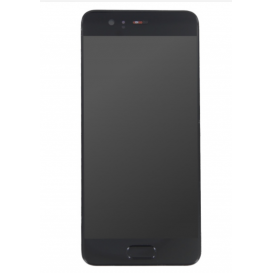 Complete Screen BLACK (Official) - Huawei P10
