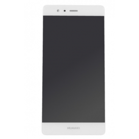 Complete Screen SILVER (Official) - Huawei P9