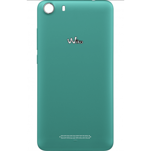 Green Back Cover (Bleen) (Official) - Wiko Lenny 2