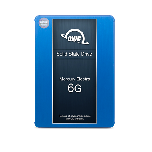 "Disque SSD 2,5"" OWC 1To Mercury Electra 6G"