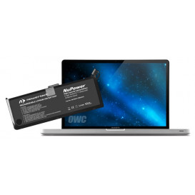 "Batterie NuPower NewerTech - MacBook Pro 17"" 2011"