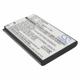 Batterie Anycool compatible Enjoy W02