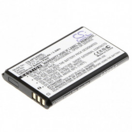 Batterie Anycool compatible W02