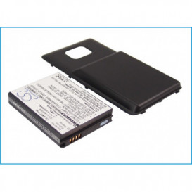 Batterie AT&T compatible Galaxy S II, Galaxy S2