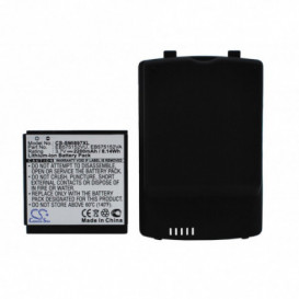 Batterie AT&T compatible Captivate, Captivate I897, Epic 4G, Galaxy S, SGH-i897