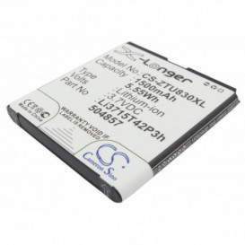 Batterie AT&T compatible Avail II, Avail II 3G, Z922
