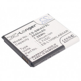 Batterie AT&T compatible Galaxy Express, GT-I8730, SGH-I437