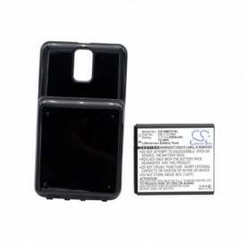 Batterie AT&T compatible Galaxy S 2 Skyrocket 4G, Galaxy S II Skyrocket 4G, Galaxy S2 Skyrocket 4G, Galaxy SII Skyrocket 4G,