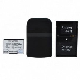 Batterie Blackberry compatible Torch, Torch 9800