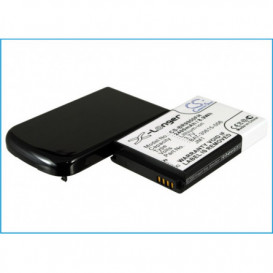 Batterie Blackberry compatible Bold 9900, Bold Touch 9900