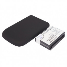 Batterie Blackberry compatible Blackberry Torch, Torch 9800