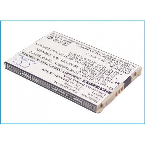 Batterie Casio compatible C771, GzOne Commando C771