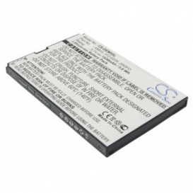 Batterie DELL compatible M01M, Mini 5, Streak, Streak US