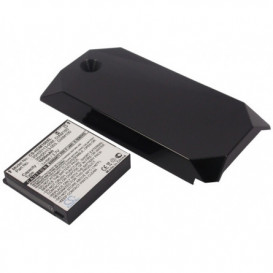 Batterie Dopod compatible S900, Touch Diamond
