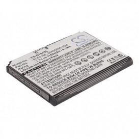 Batterie Dopod compatible S1, S500, S505, Touch