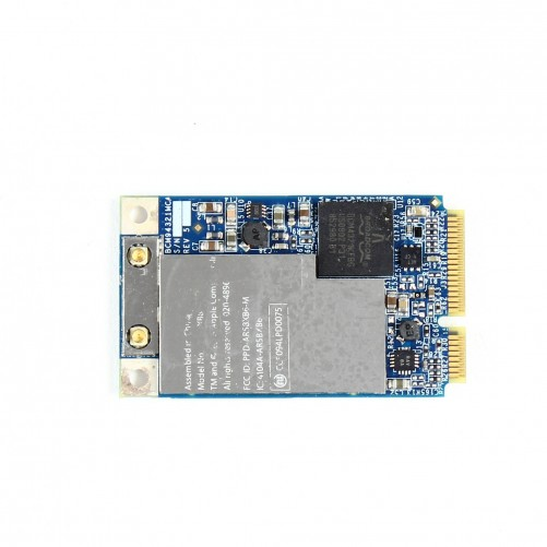 AirPort Extreme card (802.11n)