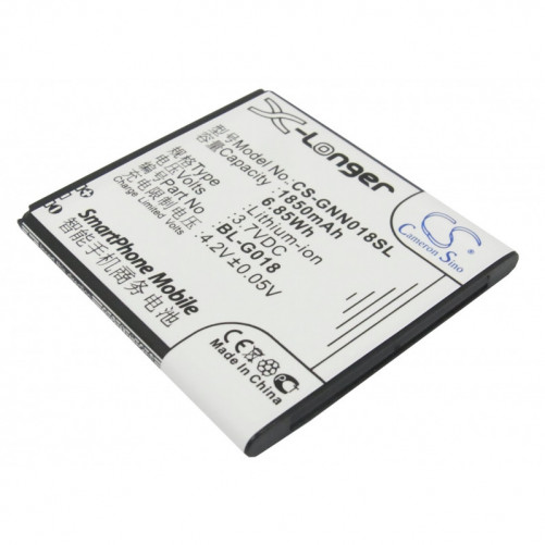 Battery NGM compatible WEMOVE WILCO