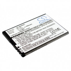 Batterie NGM compatible Fred
