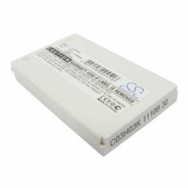 Batterie Nokia compatible 6340, 6340i, 6360, 6365, 6370, 6385, 8260, 8265, 8290, 8855
