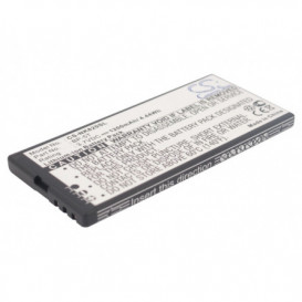Batterie Nokia compatible Arrow, Lumia 820, Lumia 820.2, Lumia 825