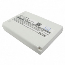 Batterie Nokia compatible 1220, 1221, 1260, 1261, 2260, 3220, 3310, 3315, 3330, 3350, 3360, 3385, 3390, 3395, 3410, 3510, 351