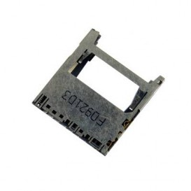 Socket carte SD - Wii